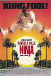 Ninja Đồi Beverly - Beverly Hills Ninja
