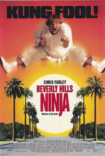 Ninja Đồi Beverly