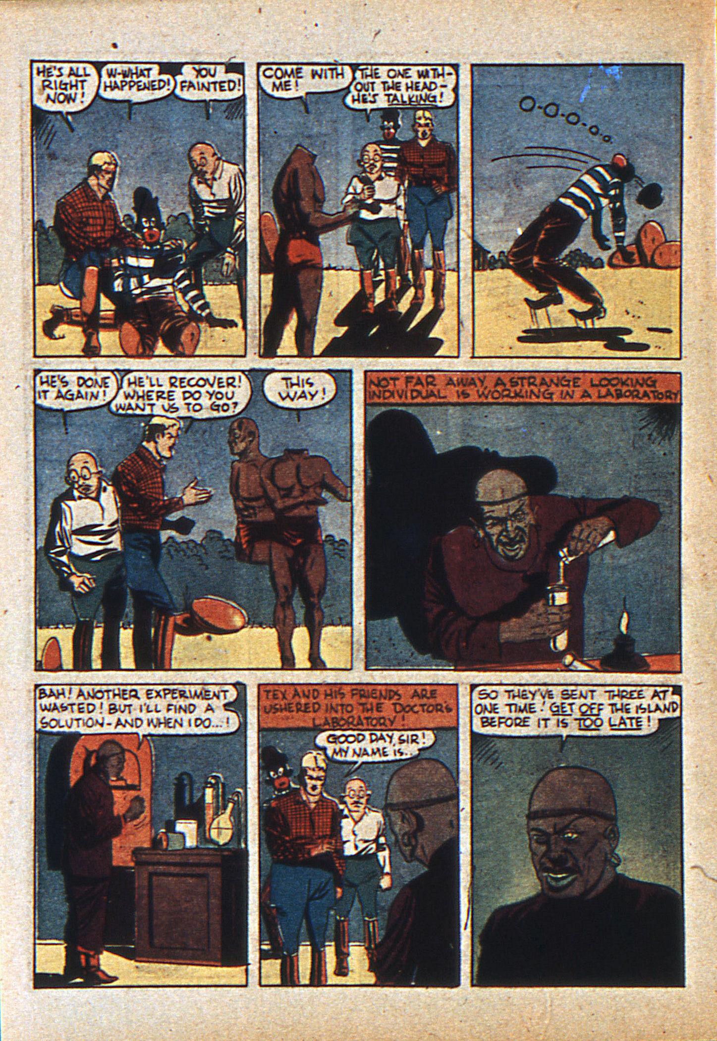 Action Comics (1938) 24 Page 40