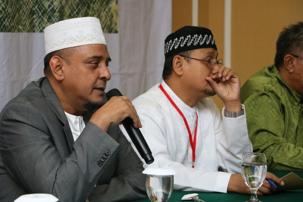 Siapa Capres Rekomendasi Ijtima' Ulama? Ini Jawaban Ketua GNPF Ulama