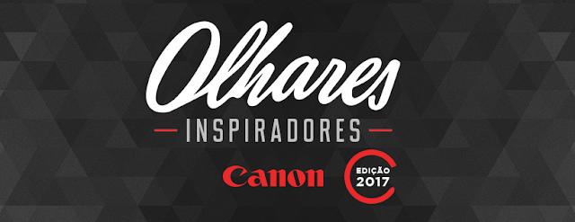 """Promoção Canon: """"Olhares Inspiradores Canon"""" blog topdapromocao.com.br topdapromocao.blogspot.com.br"""