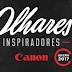 "Promoção Canon: ""Olhares Inspiradores Canon"""