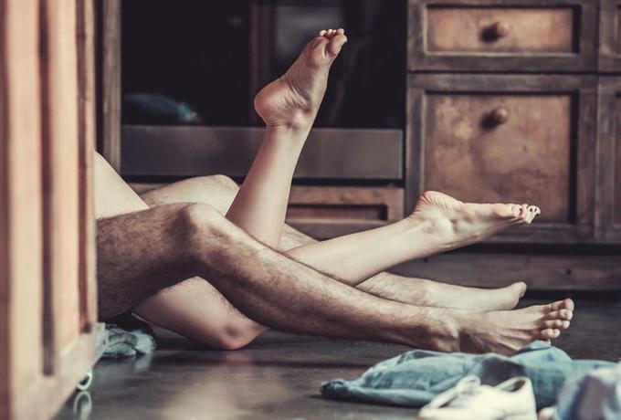 Секс жизнь про человека все расскажет