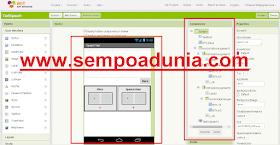 Cara Mudah Membuat Aplikasi Android Online
