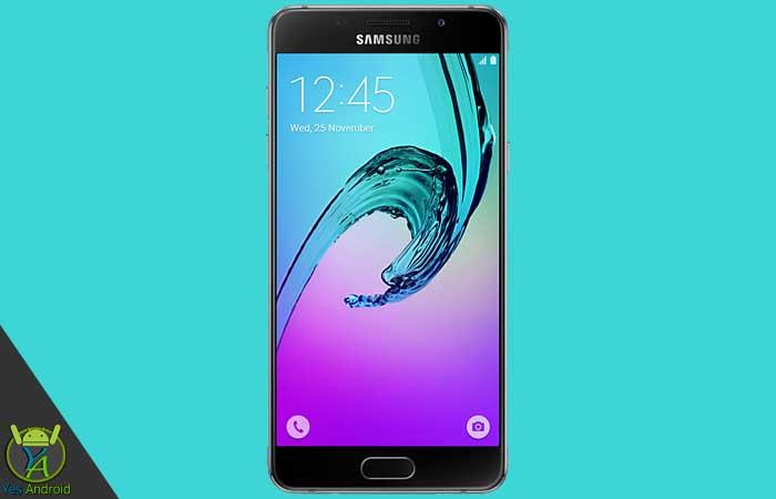 A510FXXU4BQD1 Update | Samsung Galaxy A5 (2016) SM-A510F