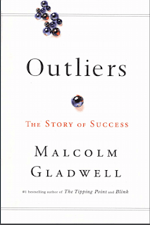 Outliers by Malcolm Gladwell PDF Book Download