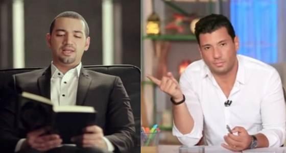 بس يا كداب .. إسلام البحيري يرد على بيان معز مسعود ويفتح النار علية