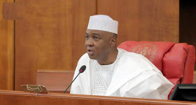 Why Federal Government appealed Saraki's acquittal