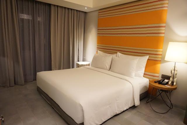 Review Tijili Seminyak Hotel