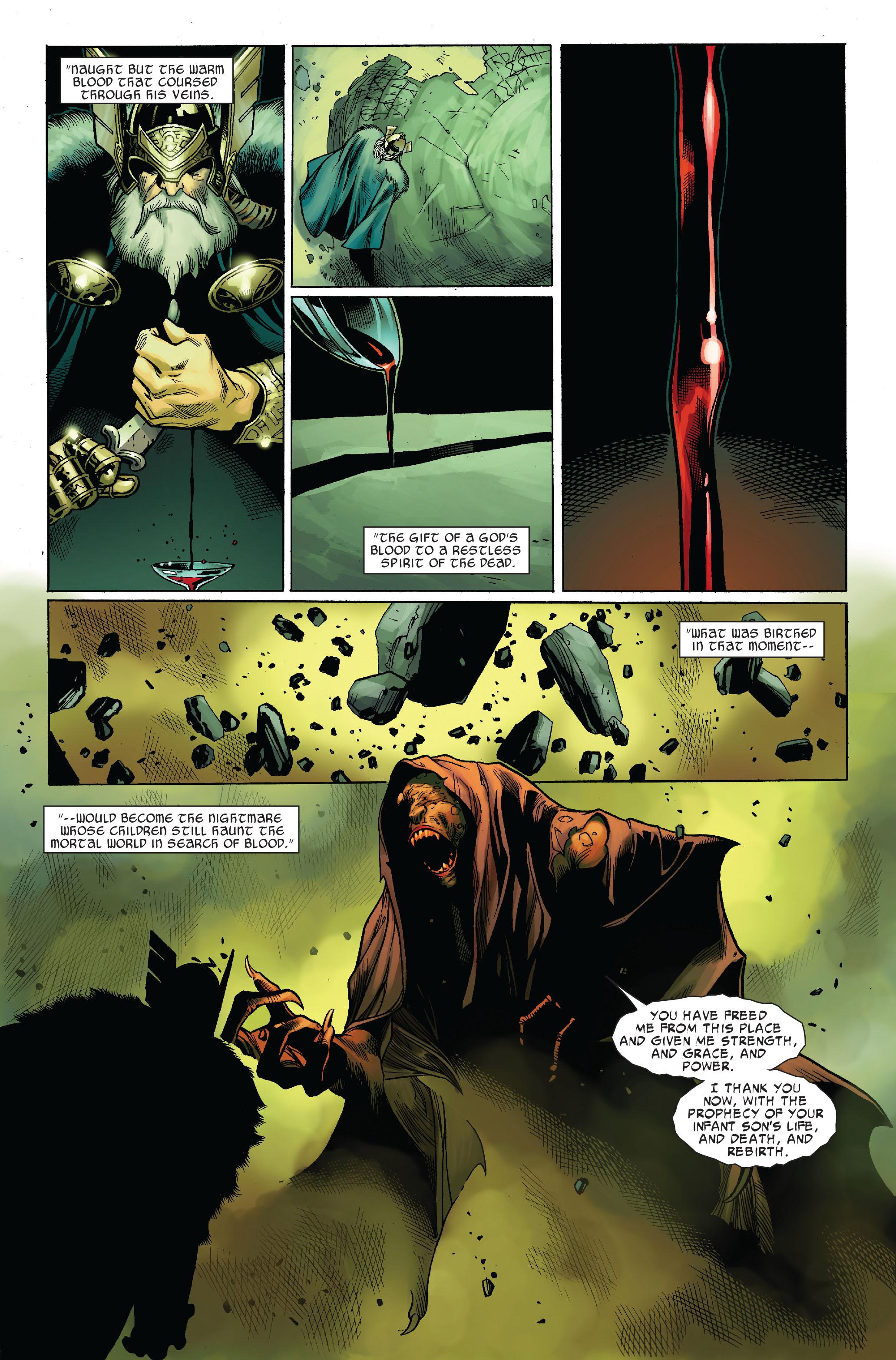 Thor (2007) Issue #10 #10 - English 8