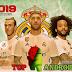 تحميل بيس 2019 باتش ريال مدريد PES 2019 Patch Real Madrid CF v3.2.0 اخر اصدار