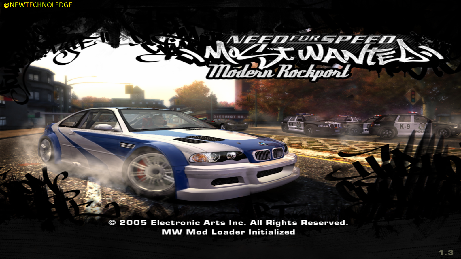trainer need for speed most wanted pc