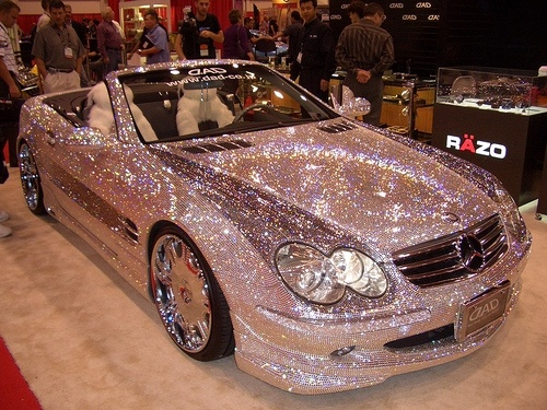Awesome Cars Just For Girls Omg Love Beauty