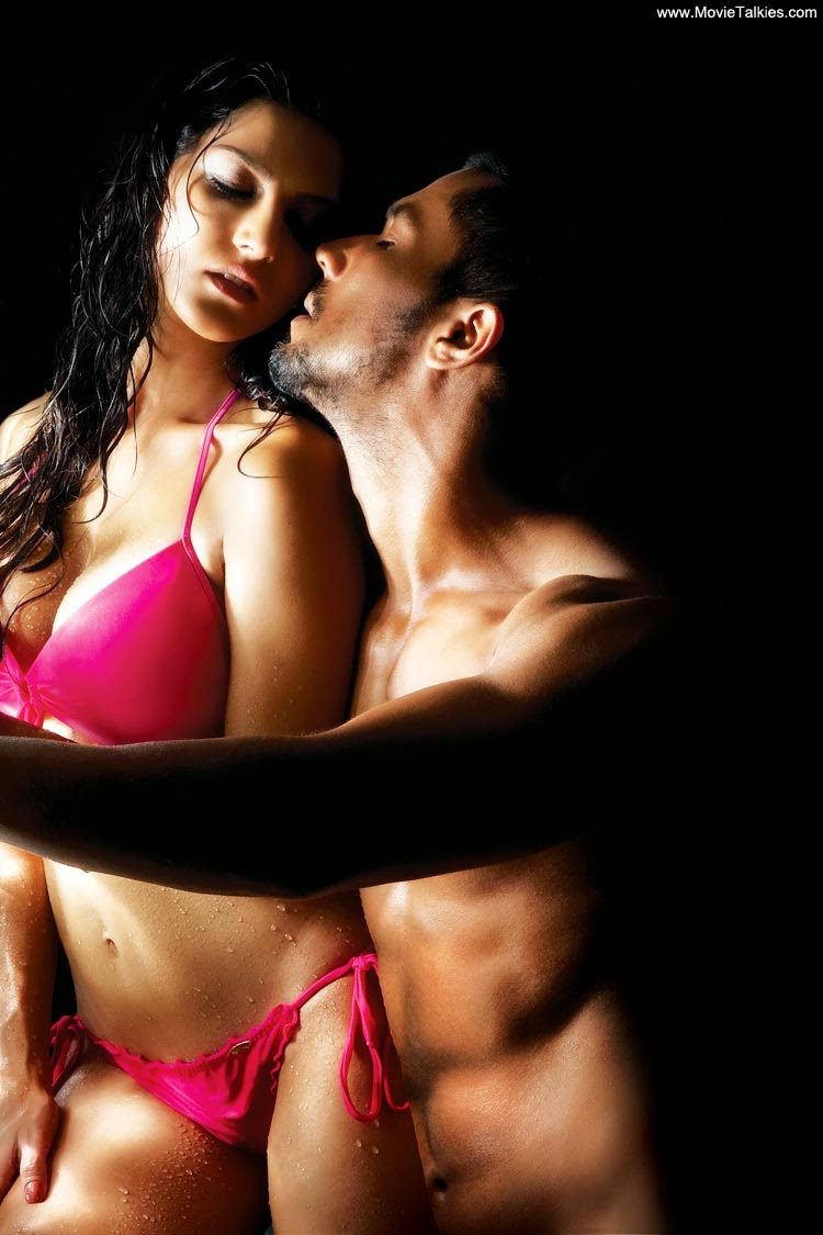 Bollywood's Hottest Scenes