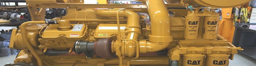 Gulf Machinery Trader: ENGINE SPARE PARTS