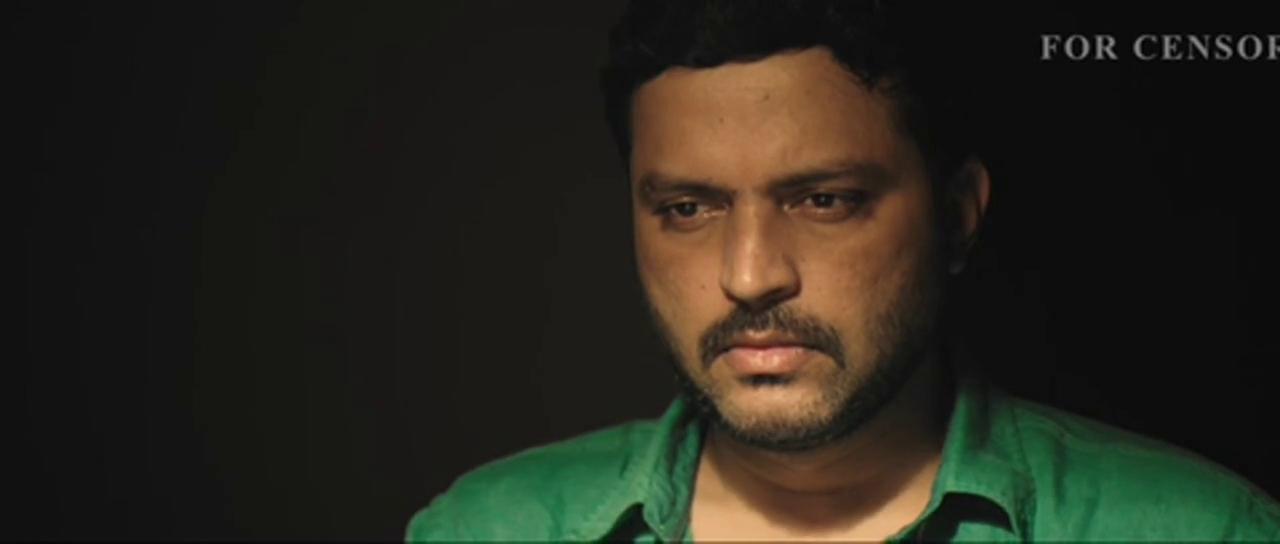 Screen Shot Of Dagadi Chaawl 2015 In Hindi Dubbed Bluray 720P
