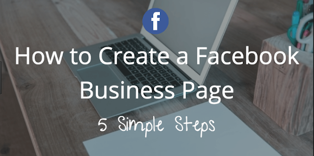 Create New Facebook Page | How to create a Facebook Business Page - FB Fan Page Sign Up