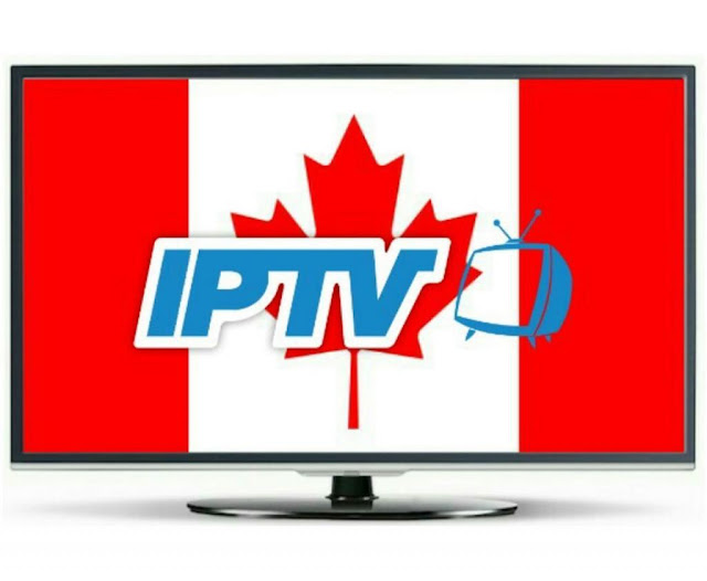 Canada latest Iptv m3u streaming playlist url first september 01/09/2019