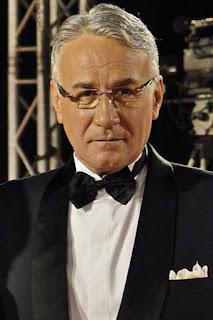 عزت ابو عوف (Ezzat Abou Aouf)، ممثل مصري، من مواليد يوم 21 أغسطس 1948