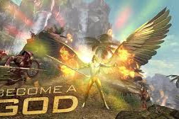 Gods Of Egypt APK+DATA(Offline)