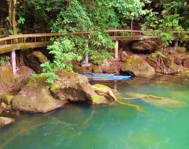 Balanan-lake-water