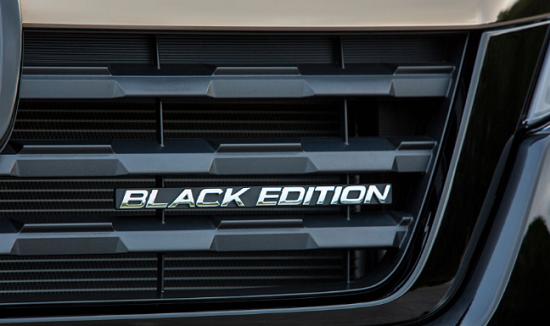 Honda Ridgeline 2019 Black Edition Engine