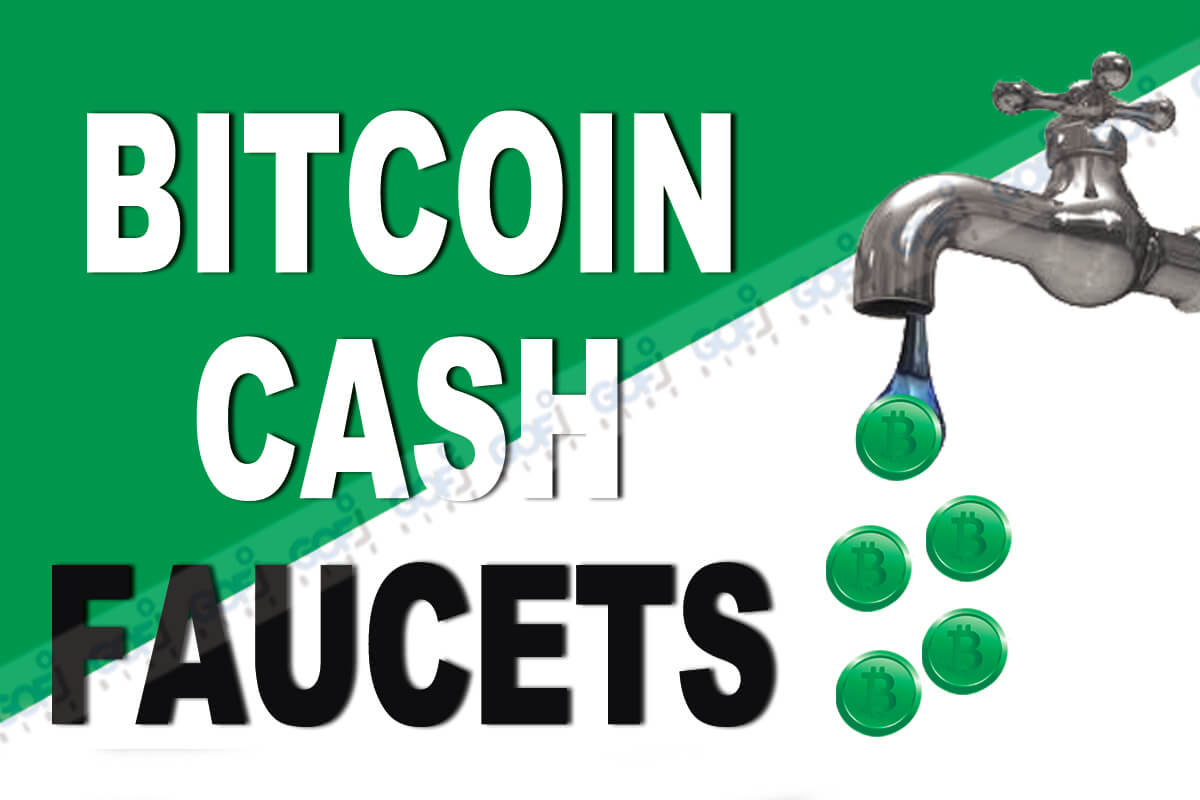 TOP 10 LIST OF BEST HIGH PAYING BITCOIN CASH FAUCETS 2018 TO EARN ...