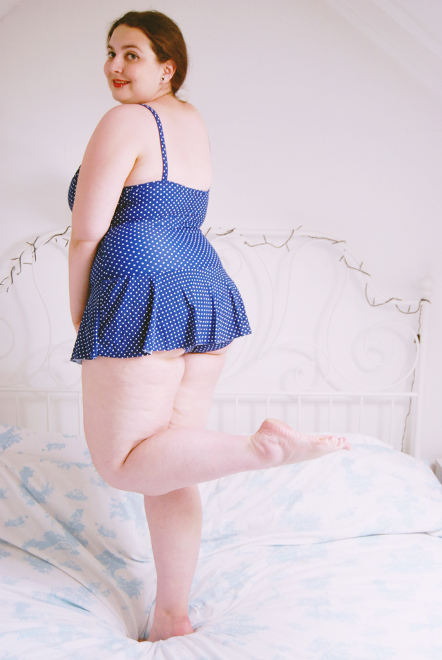 Becky Bedbug: 25 things fat people shouldn't do: Wear a ...
