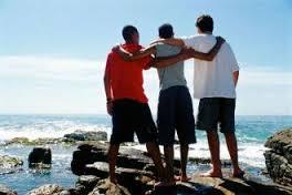 ما الذي يقوي العلاقات بين الأصدقاء 2