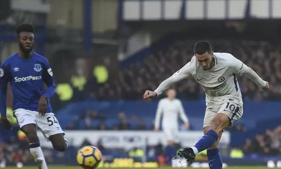 AGEN BOLA - Chelsea Di Ditahan Imbang Everton