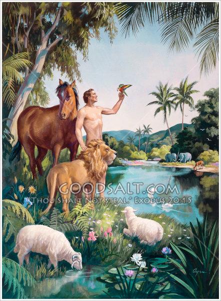 huerto-Eden