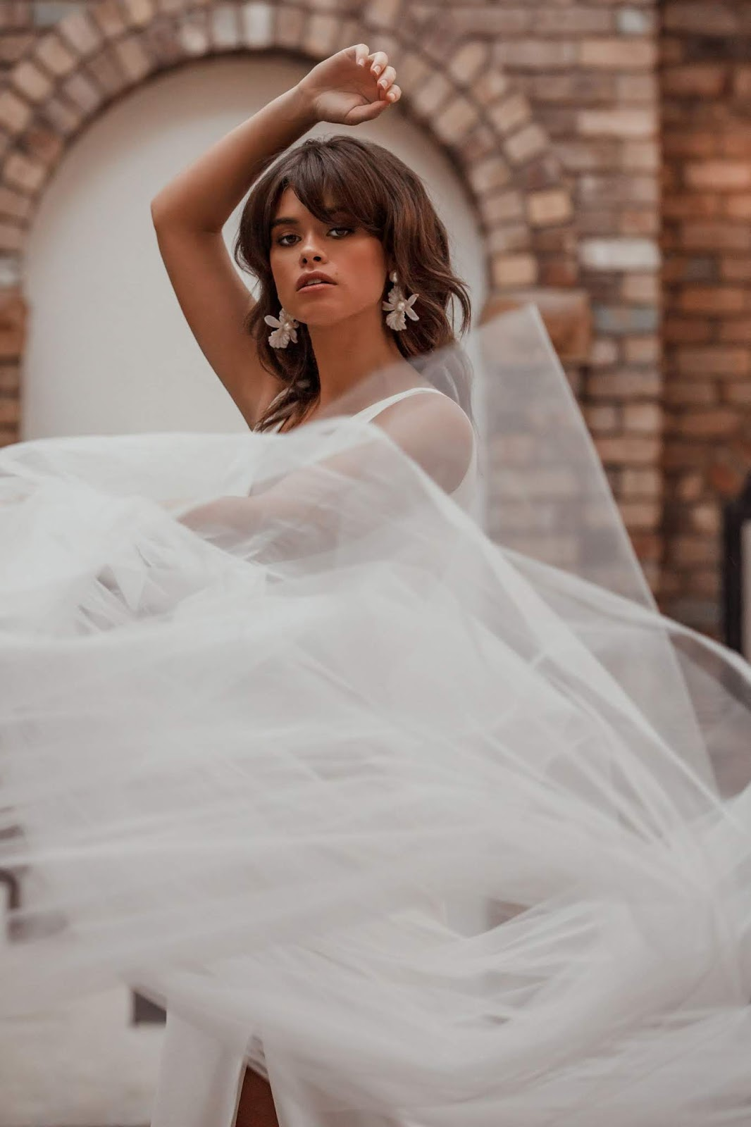 images by amy hibbard photography bridal wear gowns dresses wedding fashion sydney designer