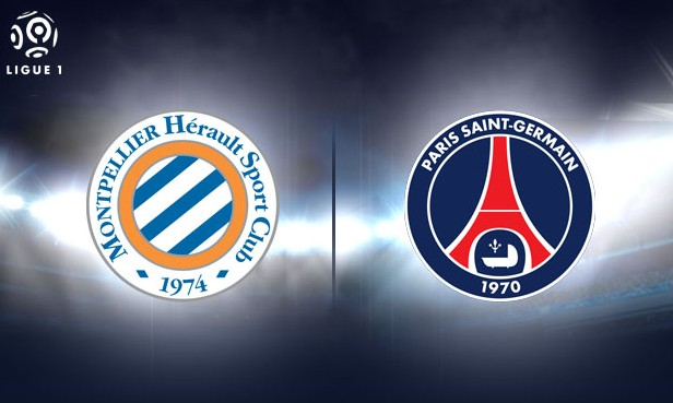 Montpellier Vs Paris Saint Germain Full Match Highlights