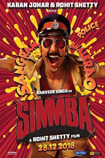 Simmba Movie 2018 free download