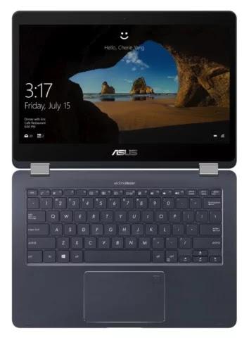 ASUS Nova Go : PC LTE Gigabit Pertama di Dunia dengan Snapdragon 835