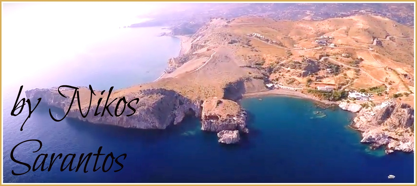 video,by drone,κρητη,νοτια κρητη