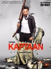 Kaptaan (2016) Punjabi DVDScr 700MB