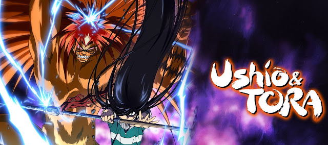 [Review Anime] Ushio to Tora