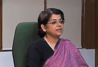 Spotlight: Indu Malhotra Sworn In As Supreme Court Judge