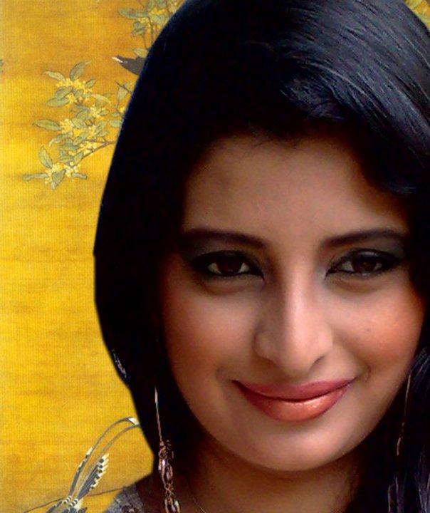 Sri Lankan Models: Madu Bogahawatta - Beautiful TV