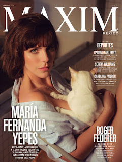 Revista Maxim Mexico – Febrero 2017 PDF Digital