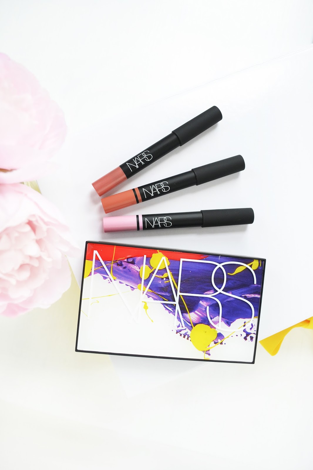 NARS Ultimate Lip Pencil Set