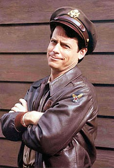 Greg Kinnear as Bob Crane Hogan's Heroes