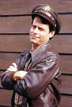 Greg Kinnear as Bob Crane Hogan's Heroes
