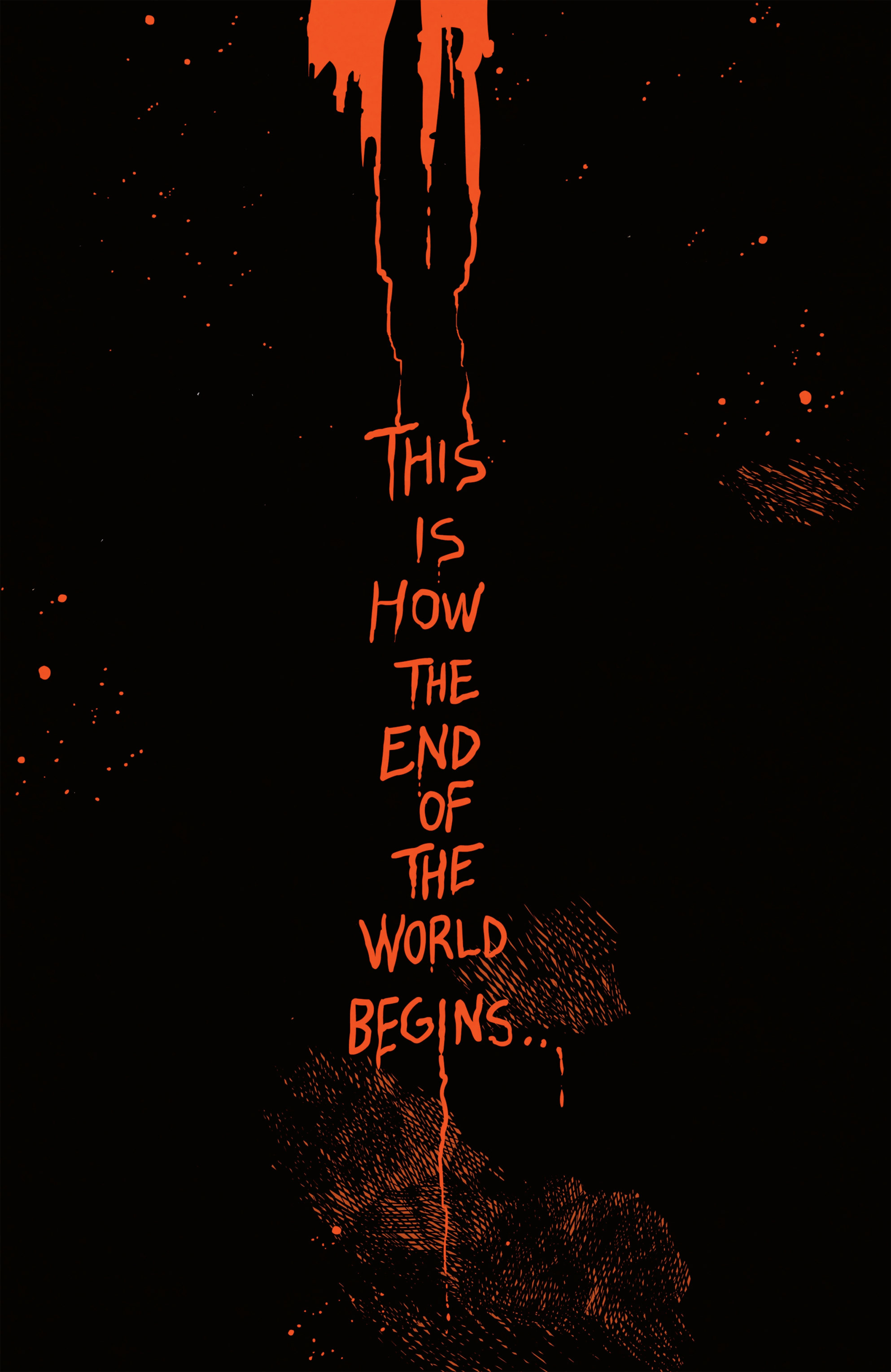 Read online Afterlife with Archie comic -  Issue #1 - 3