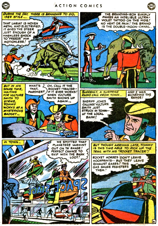 Action Comics (1938) 139 Page 21