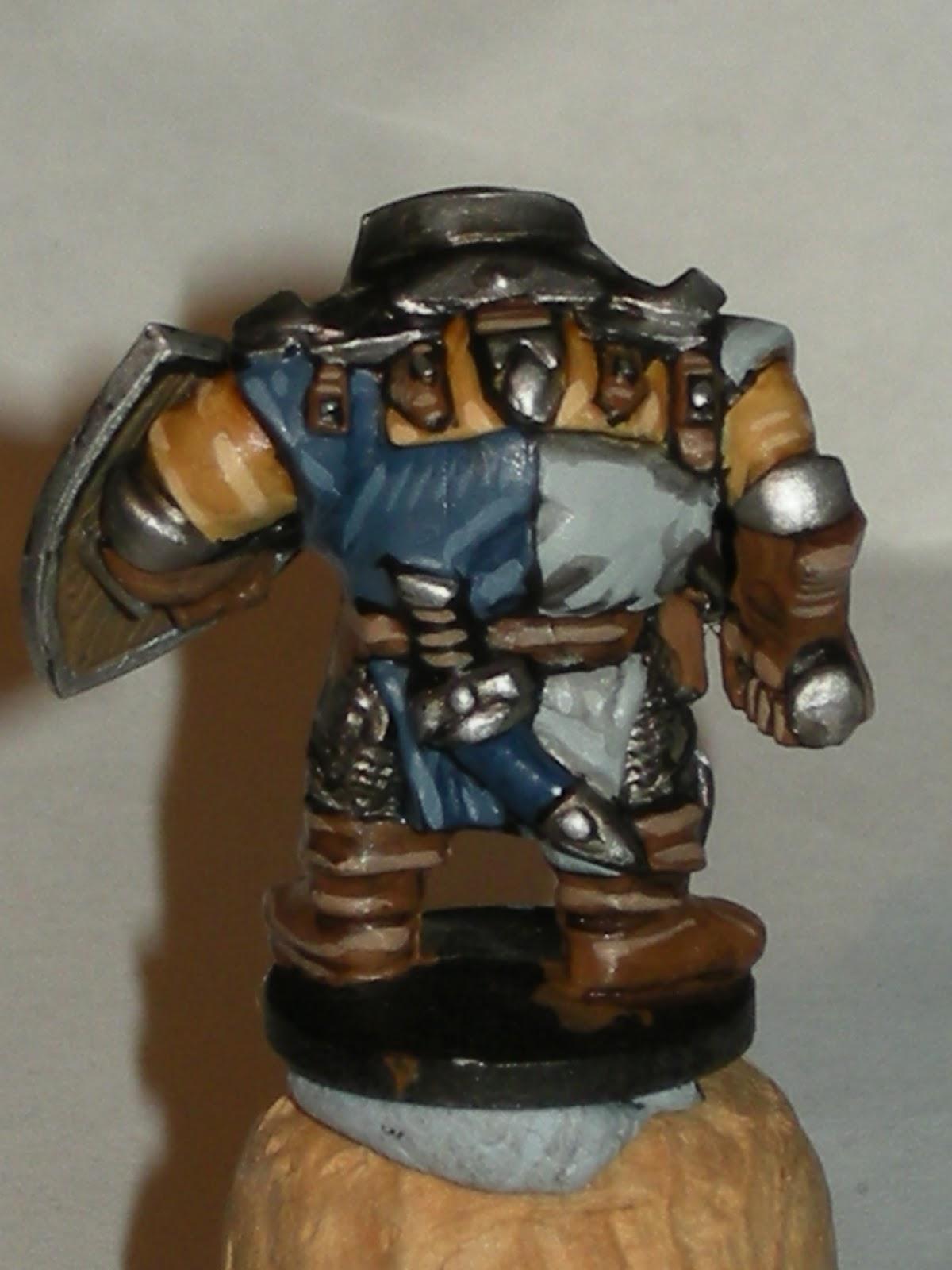 Unboxing: Dwarfs – Mantic Blog