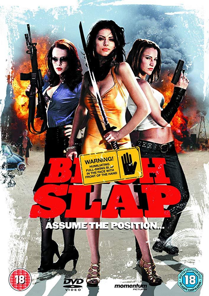18+ Bitch Slap (2009) UNRATED Dual Audio 720p BluRay [Hindi – English] Full Movie