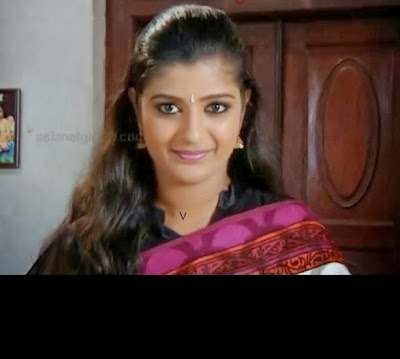 Chandanamazha Serial Actress Cast And Crew Oormila Devi Acting
