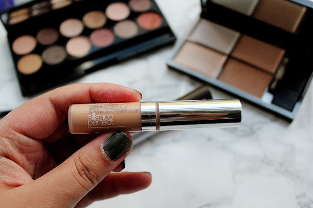 Loreal True Match Concealer Review